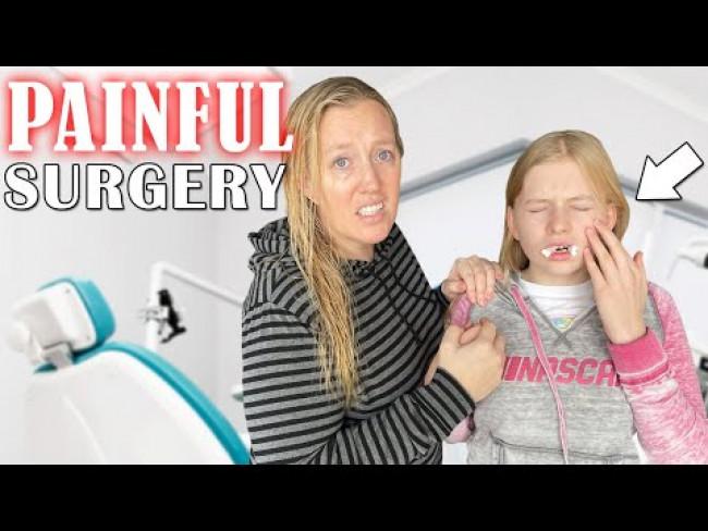 Alyssa's Surgery
