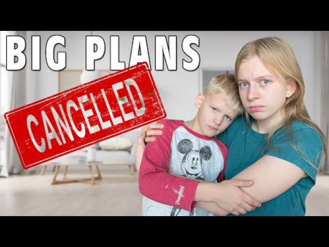 Big Plans CANCELLED... + Homeschool How We Do It!