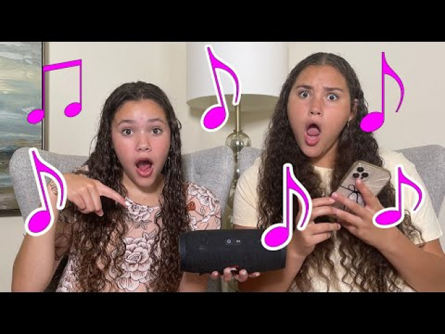 Can We Remember The Lyrics? (Haschak Sisters Edition)