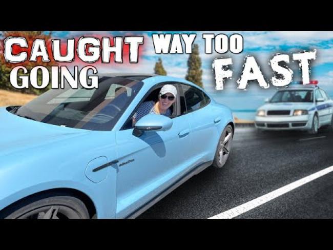 DRIVERS LICENSE REVOKED!!