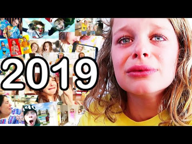EMOTIONAL Norris Nuts 2019 REWIND *Best Year*