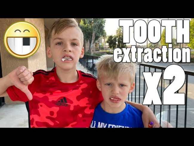 Extractions for Michael AND Chris