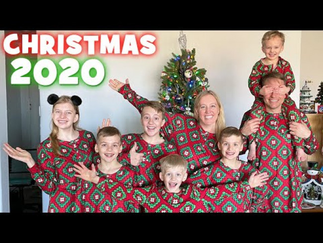 Family Fun Pack 2020 Christmas Special