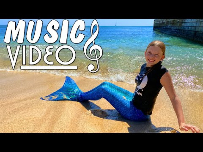 Family Fun Pack Music Video || Hawaii with You Song
