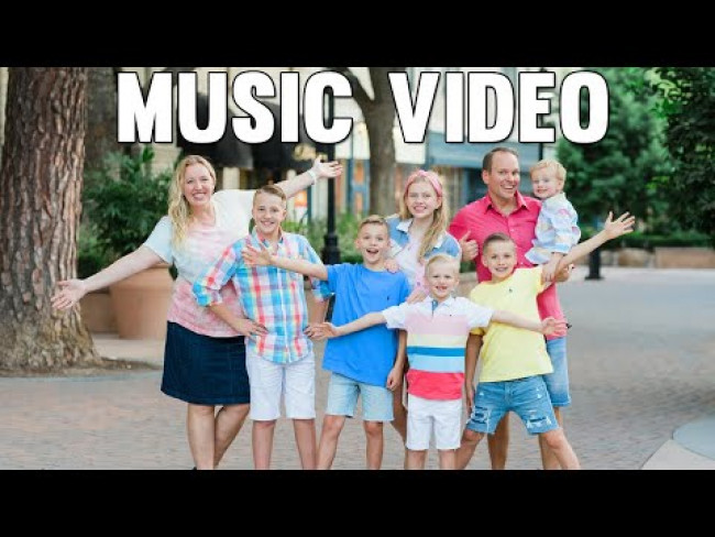 Family Fun Pack Official  Music Video