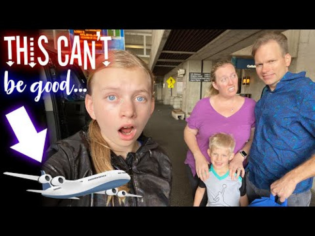 Forced to Leave Hawaii!  || Mommy Monday