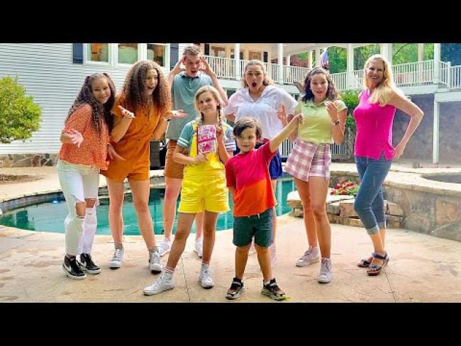 Haschak Sisters - Lemonade (Music Video)