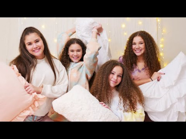 Haschak Sisters - Nothing With You (Music Video)