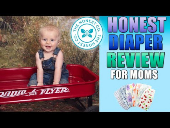 Honest Diaper Review