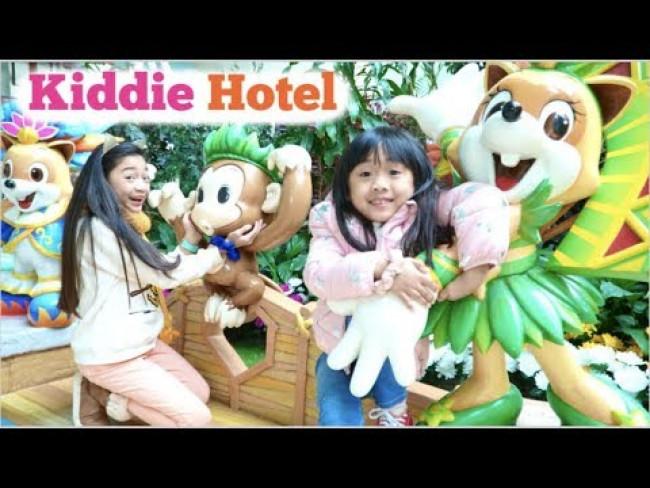 Kiddie Hotel