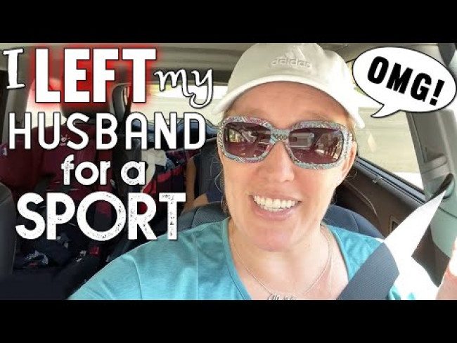 Left My Husband for WHAT??!! + Fan Mail! || Mommy Monday