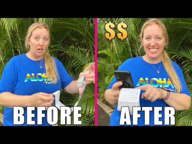 Mom Hack - Easy Way to Earn Cash!!