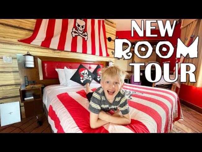 NEW ROOM TOUR!!
