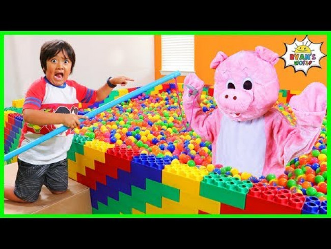 Ryan Toysreview Roblox Jailbreak - Fgteev Funnel Boy Plays Roblox Jailbreak Escape