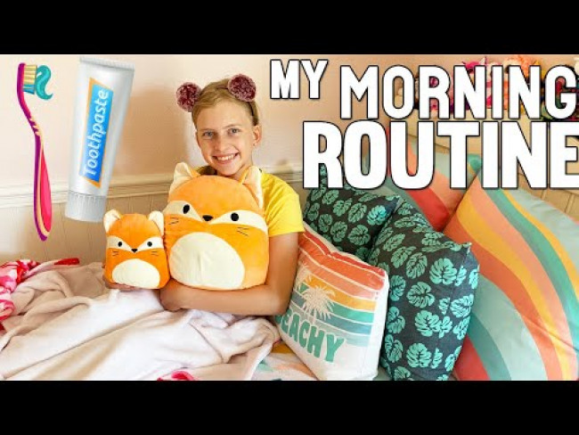 September Morning Routine :)