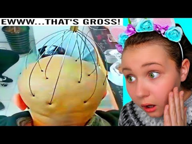 Try Not To Say EW Challenge!! (SUPER HARD)