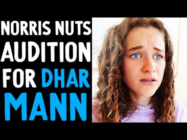 WE AUDITIONED FOR DHAR MANN *ending is shocking*