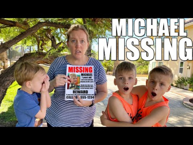 WE LOST MICHAEL!!