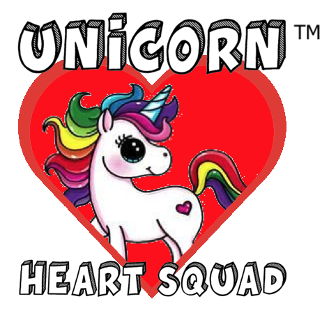 Unicorn Heart Squad
